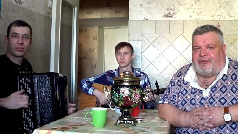 Михаил Круг Красные карманы Вокал Д Волгин Баян А Васин Гитара Т Кирин