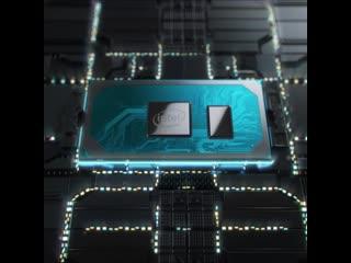 Процессоры  Intel® Core™ 10-го поколения