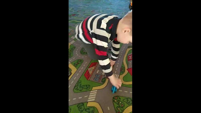 Live Детская игровая комната Baby Room Пермь