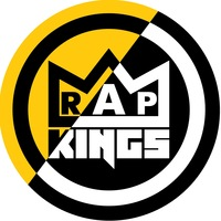 Логотип RAP KINGS