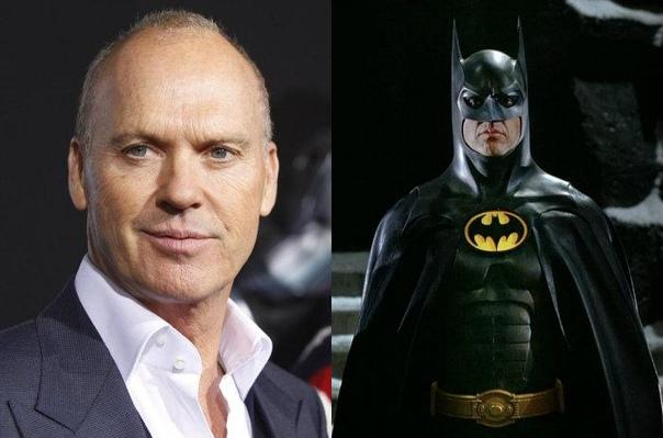 THR также отмечает, что DC хочет сделать из Бэтмена Майкла Китона своего Ника Фьюри, который будет в образе ментора появляться в разных проектах студии