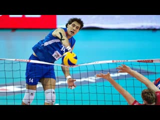 Volleyball MONSTER SPIKE 3rd meter by Aleksandar Atanasijevic