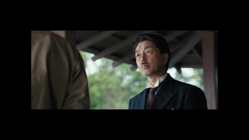 японец поставил на место американского оккупанта