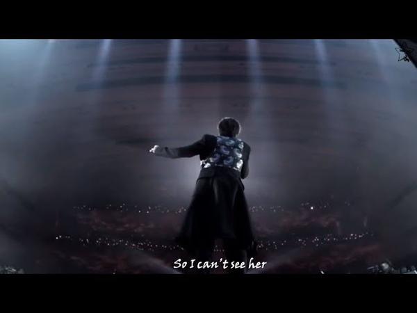 LEE HONG KI -IN THE RAIN ( 비가 와요 ) LIVE ENG SUB.