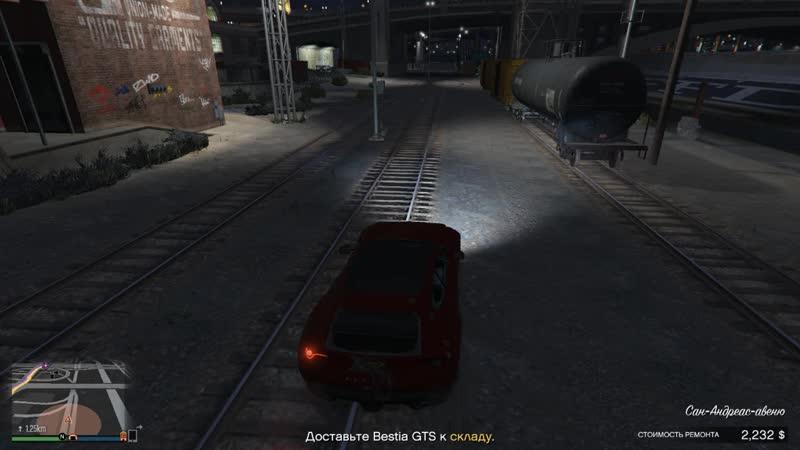 GTA 5 online - РЫЖИЕ ИСТОРИИ ЧАСТЬ 72