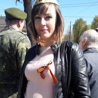 Наталья Панкратова