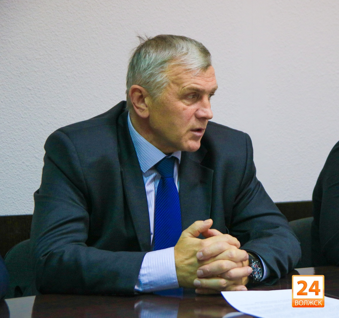 В Волжске появился Общественный совет по стратегическому развитию города