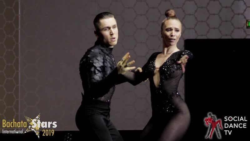 Dmitriy Svetlana Couple №8 Russia