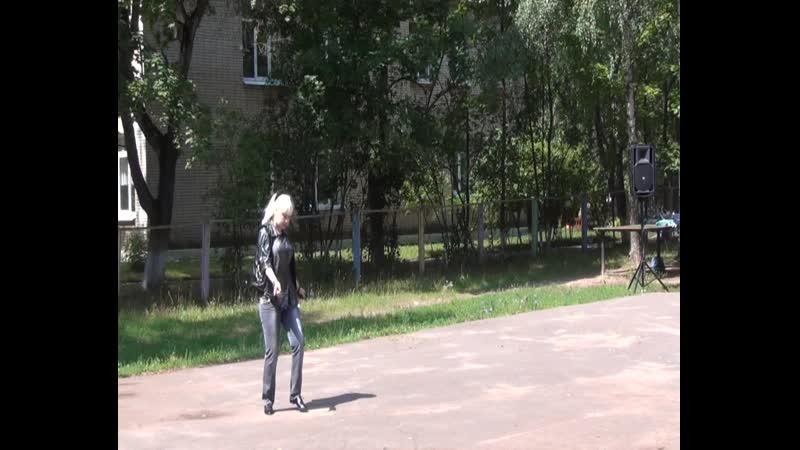 ФЁДОРОВА ВАЛЕРИЯ МКР. СВЕТЛЫЙ.(1)