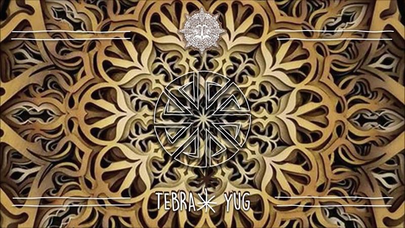 Tebra Yug Original Mix Ritual Records
