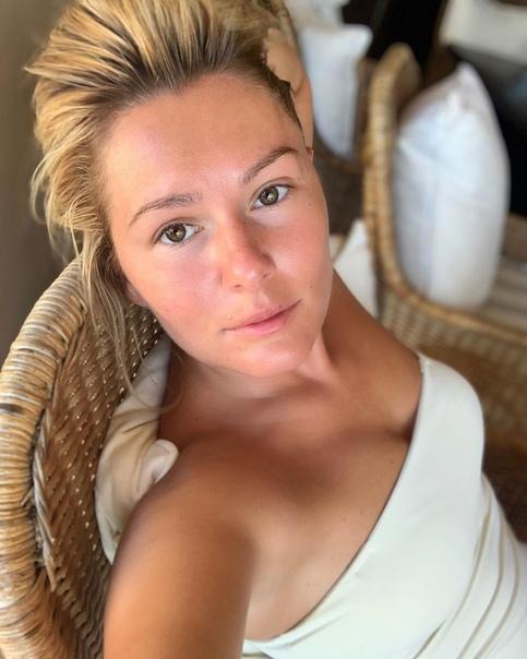 Мария Кожевникова опубликовала фото без макияжа!