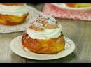 Самый простой рецепт профитроли! Нежные, легкие, с чуть уловимым ванильным ароматом Больше рецептов в группе Десертомания