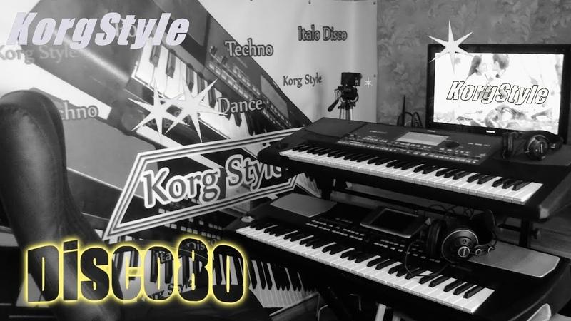 Korg Style Player