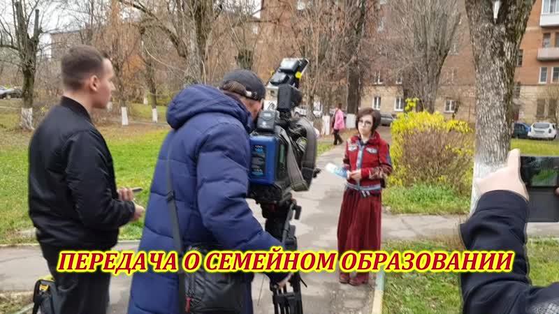 Даю интервью МИЦ Известия. Передача на днях выйдет по Рен-ТВ.