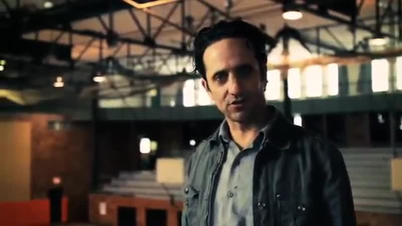 Ike Reilly Good Work If You Can Get It Official Video