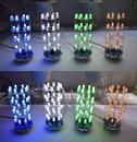 DIY набор небольшой башни из светодиодов
