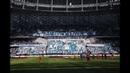 Live со стадиона «Динамо» после матча с «Арсеналом»! Футболисты - о возвращении домой!