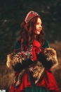 Лилия Белая-Шишкина