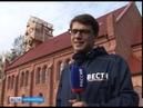 В Краснолесье завершаются ремонтно реставрационные работы в храме