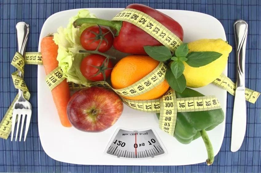 Как похудеть диета простых блюд
