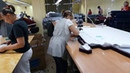 Раскрой полотен в ТК Стиль Чернигов