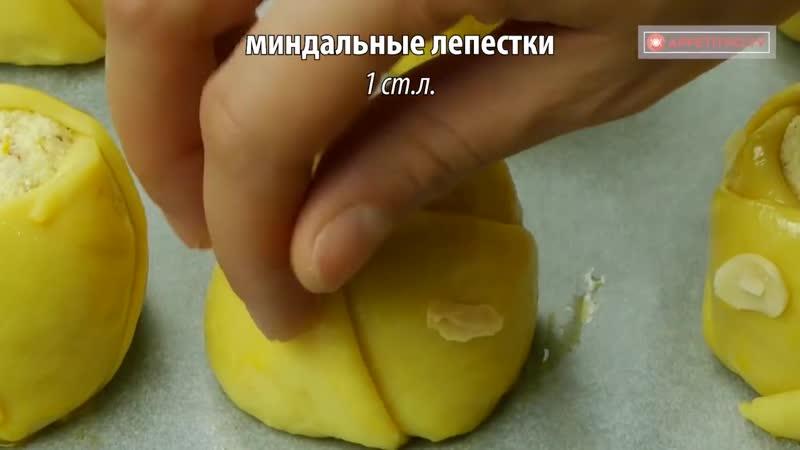 Добавила самый нежный сливочный сыр, сейчас этот вкус меня преследует везде!