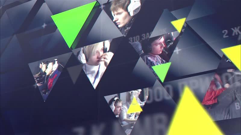 MIX DOTA 2 v.02 - 23.02.2020