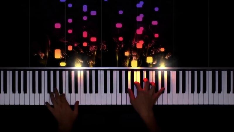 Топ 10 Самых сложных фортепианных пьес Top 10 Most difficult piano