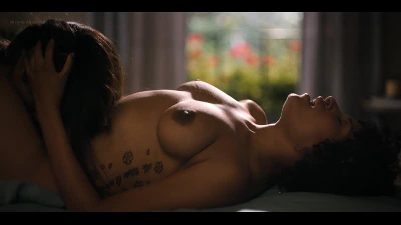 Jessica Lucas Nude