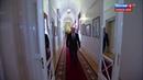 Обычный, не растянутый Путин идет, но он всегда в кадре Usual, not wide Putin walk, but he is alway