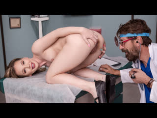 Bella Rose (Big Thermometer Energy / ) [All Sex, Blowjob, 1080p]