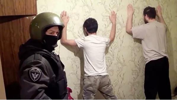 В Подмосковье задержали финансиста ИГ*, собравшего 25 миллионов рублей