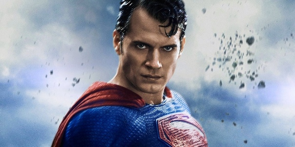THR опровергает информацию о возвращении Генри Кавилла к роли Супермена