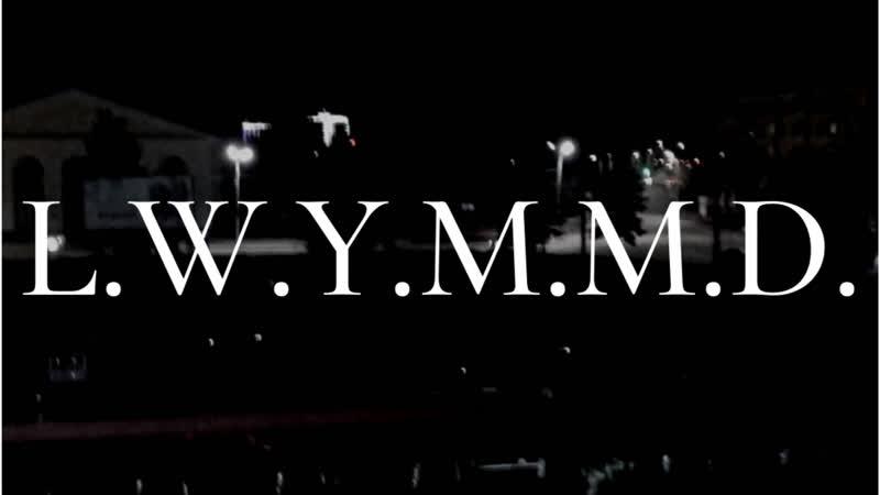 NE - L.W.Y.M.M.D. (ft. GUNEEL, AlisaKing, Alex Mioro, Maria, Dorothy Zebin) (official music video)