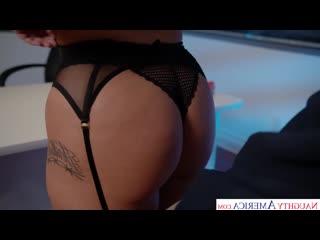 Трахнул молодую учительницу в классе, sex job porn milf girl teacher mom ass boob tit butt fuck bang love HD new (Hot&Horny)