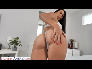 Rachel Starr - Kassandra Kelly Takes Care of Her Husbands Needs - All Sex Big Tits Ass, Porn