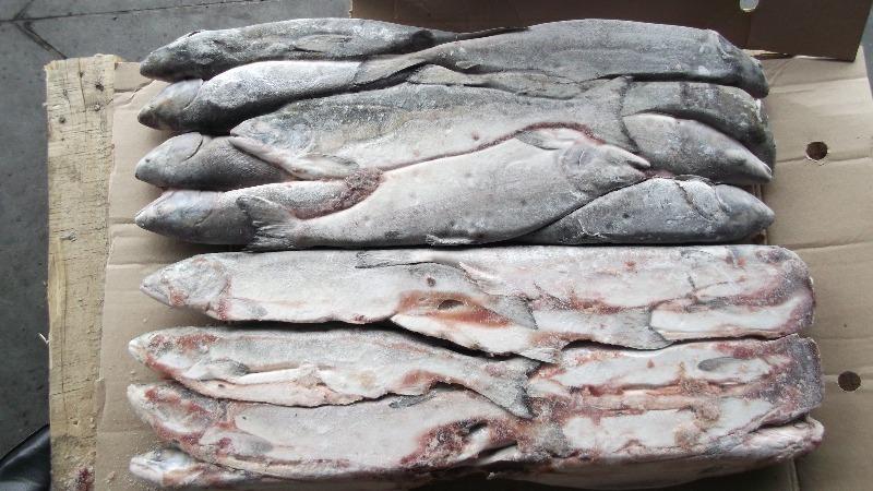 Привезу вкусную рыбку и не только 8-996-523-23-06