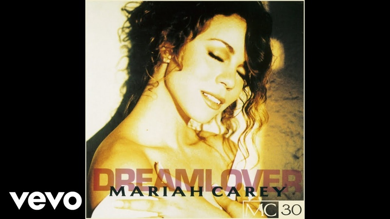 Mariah Carey Dreamlover USA Love Dub Official Audio