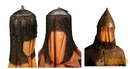 Черкесский оборонительный доспех -общекавказского типа он состоял из шлема кольчуги налокотников и перчаток