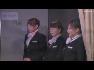 Asakura Ai, Hasumi Kurea, Hatsuki Nozomi, Hatsumi Saki,Horiguchi Natsumi,Kanou Ayako,Mizuki An,Yoshikawa Ito[English subbed JAV]