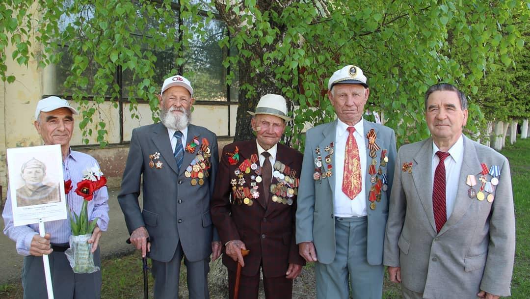 Администрация завода «Молот» просит петровчан поделиться фотографиями заводчан - участников и ветеранов Великой Отечественной войны
