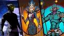 ЛЕСНАЯ БРАТВА видео от FGTV мульт игра бой с тенью 2 игра Shadow Fight 2