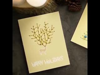 Красивые новогодние открытки!