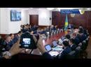 LIVE Қазақстан Үкіметі отырысының онлайн-таратылымы (20.08.2019)