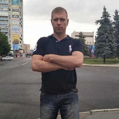 Сергей Карандаш