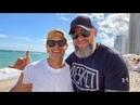 Плюсы и Минусы Жизни в Майами. Ночная Рыбалка на Акулу и Как Меня Допрашивали на Границе