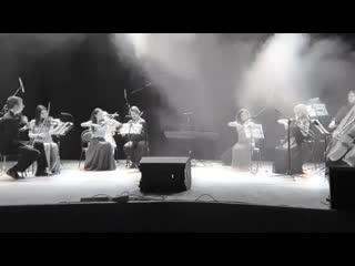 Оркестр играет песню XXXTENTACION - changes Рифмы и Панчи