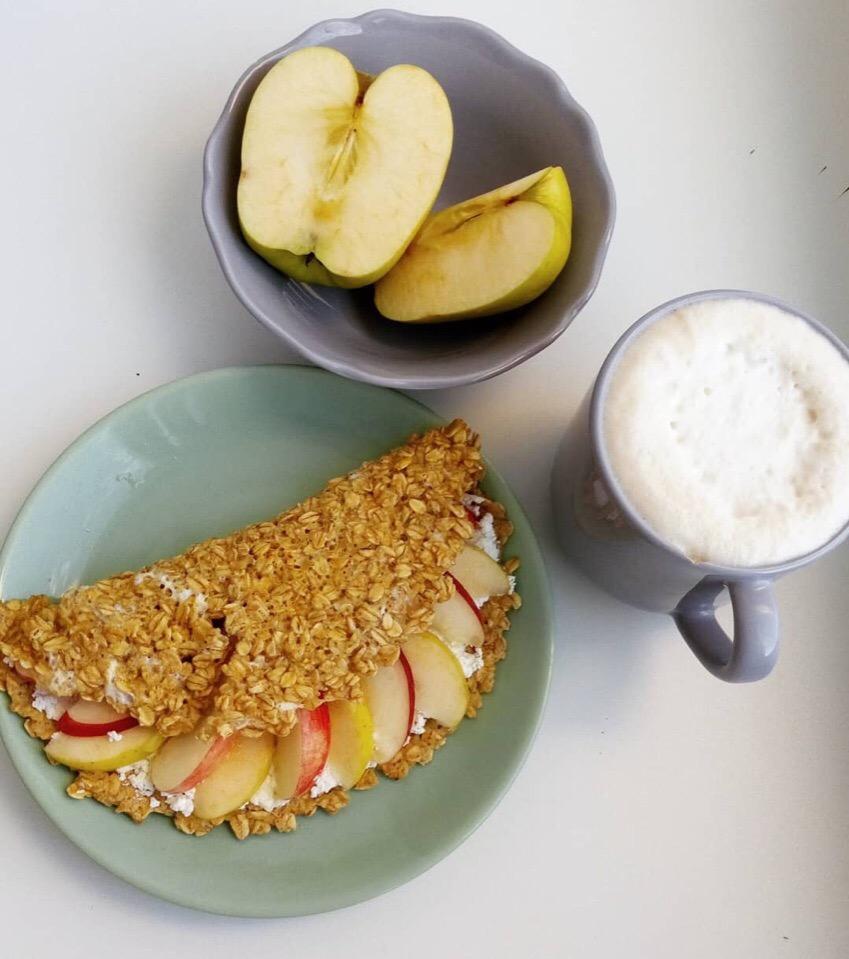 Идеальные завтраки для похудения