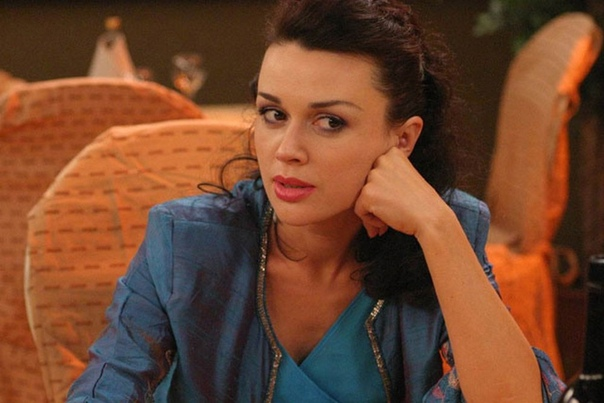 Анастасию Заворотнюк выписали из больницы.