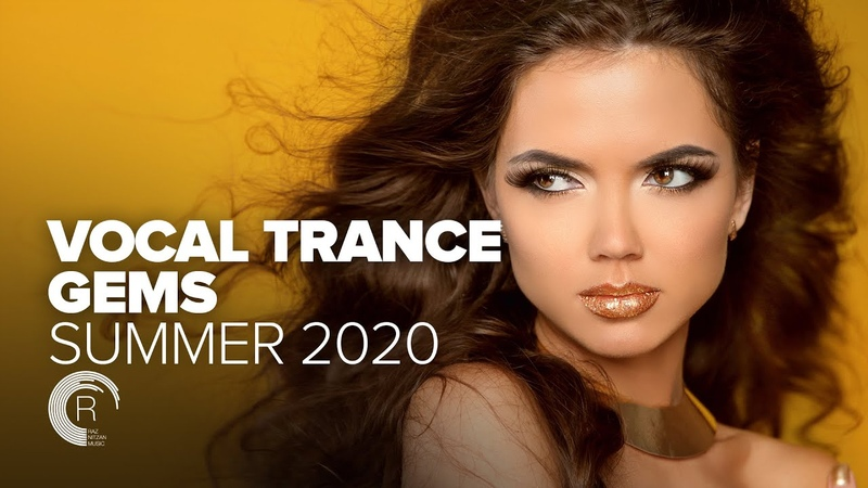 VOCAL TRANCE GEMS SUMMER 2020 FULL ALBUM OUT NOW